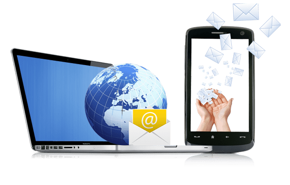 email marketing newsletter šabloni