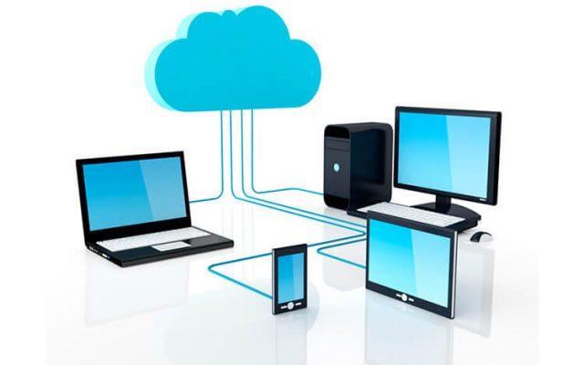 cloud kontakt centar