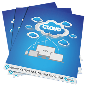 algotech cloud partnerski program